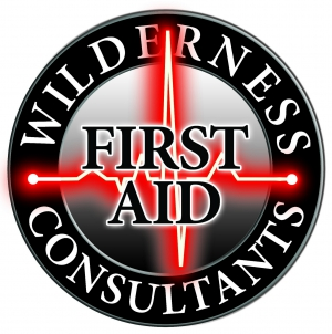 Wilderness First Aid Consultants logo