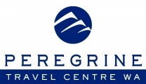 Peregrine Travel Centre logo